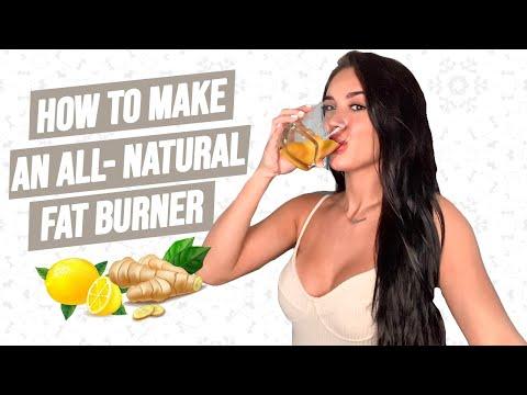 how-to-make-an-all-natural-fat-burner/ginger-shot-without-a-juicer-|-vanessa-christine