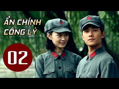 ẨN CHÍNH CÔNG LÝ TẬP 02 - Phim Hành Động Kháng Nhật Hay Nhất Của Dương Dương (Thuyết Minh) | Phim hành động võ thuật 1