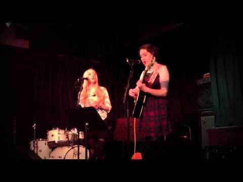 F R E Y J A | 'Swansea' - Bombay Bicycle Club @ The Jazz Bar, Edinburgh