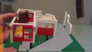 6380 Emergency Treatment Center WIP
