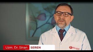 Uzm. Dr.  Sinan SEREN - Anesteziyoloji