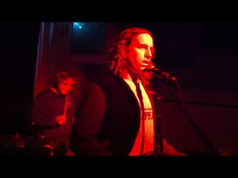 Spike Vincent @ The Lady Hampshire (29/9/18) Part two Mp3