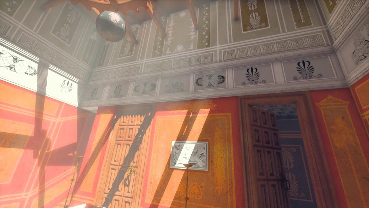 RTX Global Illumination Part I | NVIDIA Developer Blog
