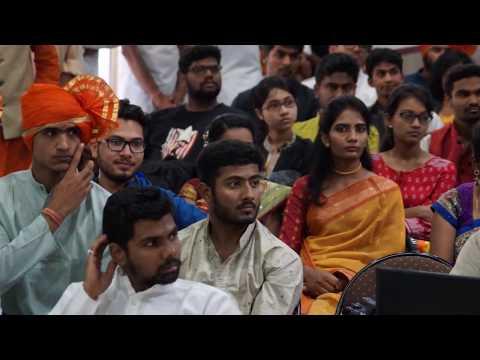 Rajmudra 2K17 Highlights