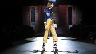 Dsquared² | Spring Summer 2017 Full Fashion Show | Exclusive