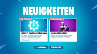 Fortnite || Tutorial || The NEW Menu || Patch 6.30 Review