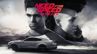 Need for Speed Payback [1] NFS Infection
