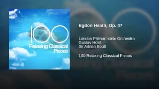 Egdon Heath, Op. 47