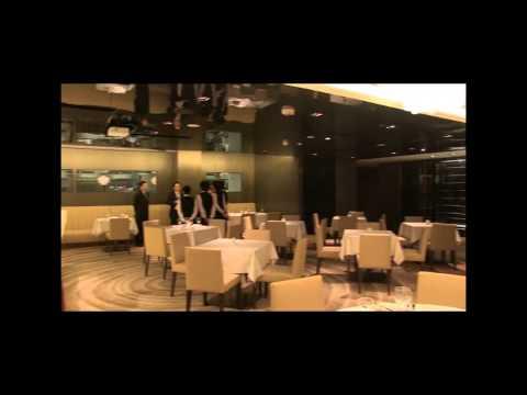 香港唯港薈酒店 Hotel ICON Promotion video