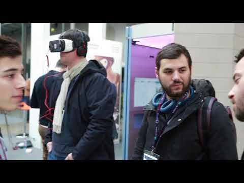 BNP Paribas sponsors Virtuality 2018