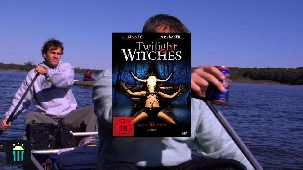 Download Twilight Witches   Witches' Night (2007) Stream - Horrorfilm - Film in voller Länge auf Deutsch