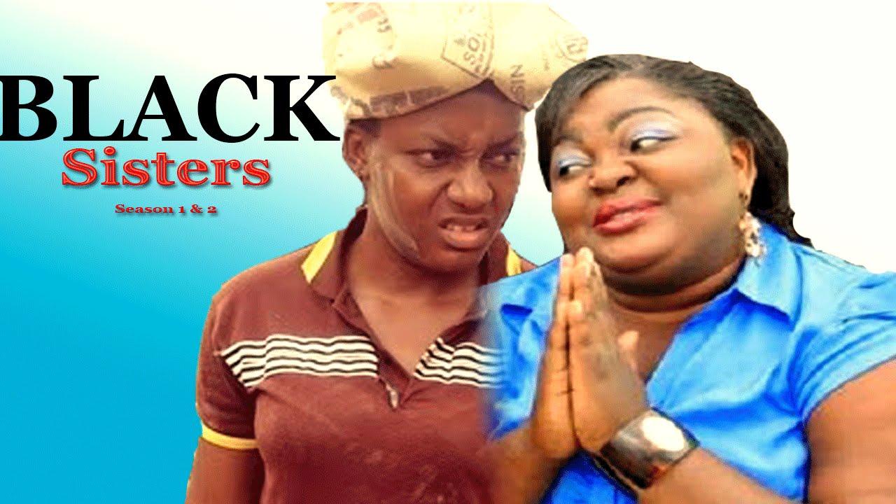 Adult black movie