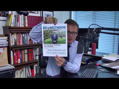 Weltwoche - Video - Vorschau Nr.24/19