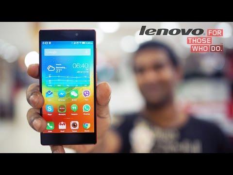 Lenovo Vibe X2 Review!