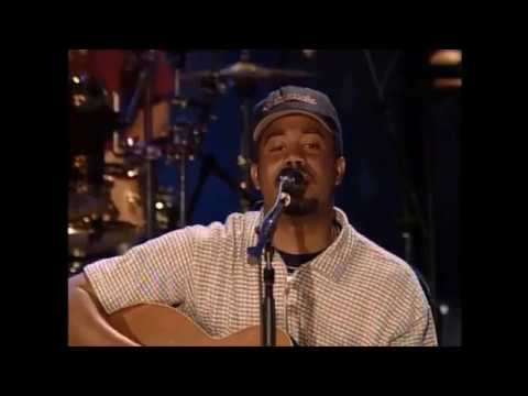 Hootie And The Blowfish- Hold My Hand (Unplugged)