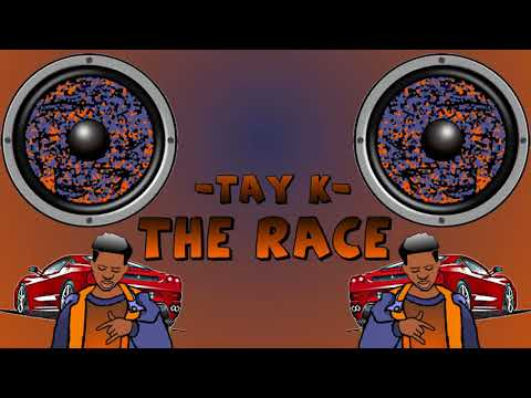 Tay K x The Race(1 hour loop/instrumental/remake/1 hour long