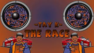 Tay K x The Race(1 hour loop/instrumental/remake/1 hour long)#FREETAYK  itzcosmicbaecon/beatsbyj tay