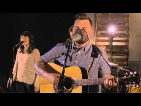 Dustin Kensrue - Rock of Ages (Acoustic)