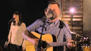 Watch Dustin Kensrue Rock Of Ages video