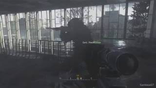 Call of Duty 4: Modern Warfare Remastered - All Ghillied Up Mission