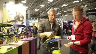 Climbing Technology - New Harnesses