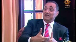 برنامج حوار مع كبار - لقاء رجل الاعمال المصري منصور عامر