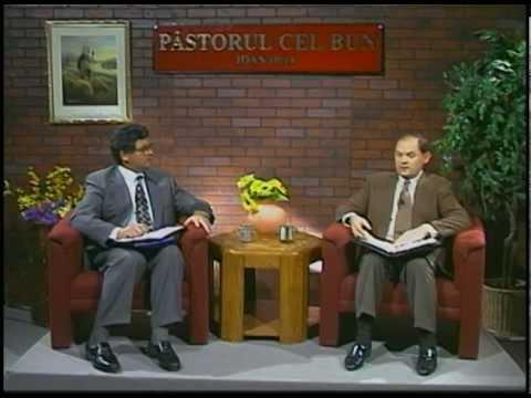 Steve Lazar pastorul cel bun ep.13 -1999 steve boros, lazar gog - philadelphia