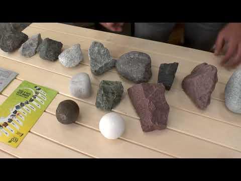 """Обзор линейки камней """"Огненный камень"""""""