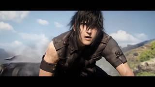 Final Fantasy XV Omen trailer