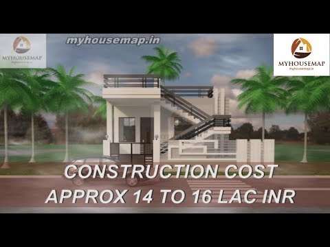 elevation  design  for house  30 40 latest 2019 YouTube