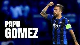 Alejandro El Papu Gomez ● Goals & Skills ● Atalanta ● 2018-2019 HD