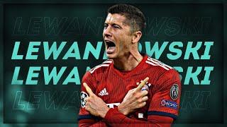 🇵🇱Robert Lewandowski • Free Clips 2018/19 (no watermark) • Skills & Goals