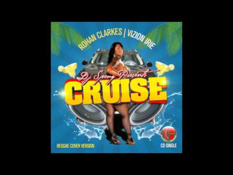 Florida Georgia Line feat Nelly - Cruise Reggae Cover by Rohan Clarkes & Vizion Irie