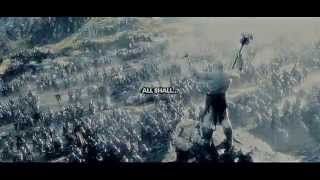 LOTR/The Hobbit ♠ All Shall Fade