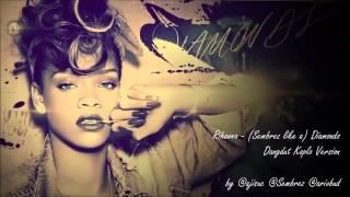 Rihanna Sembrez like a Diamonds Dangdut Koplo Version