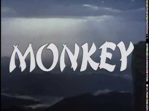 Monkey Magic Theme