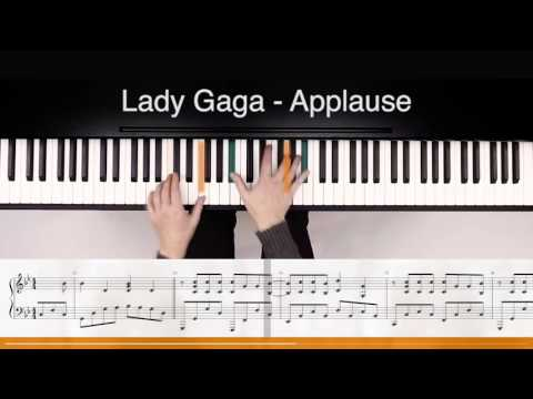 Learn My Piano Covers with flowkey