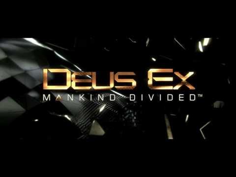 Deus Ex Human Revolution - Ambient Mix Game Soundtrack - Depth of Field Mix