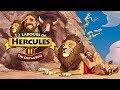 12 Labours of Hercules II: The Cretan Bull Trailer