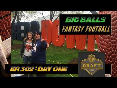 Fantasy football draft date in Brisbane