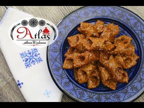 Ramadan Special: Traditionelles Sesam-Honiggebäck - BELGHA