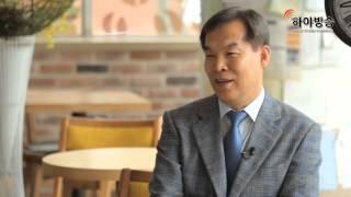 하야 인터뷰 - 한나라교회 김상배 목사