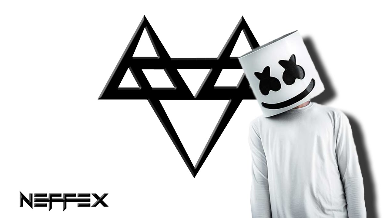 Marshmello - WroNg (NEFFEX Remix)