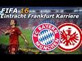 FIFA 16 KARRIEREMODUS #33-Mario Götze I FIFA 16 Karriere Eintracht Frankfurt/Let's Play