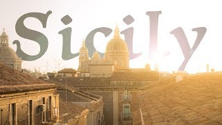 Family travel in Sicily: Catania and Mount Etna!