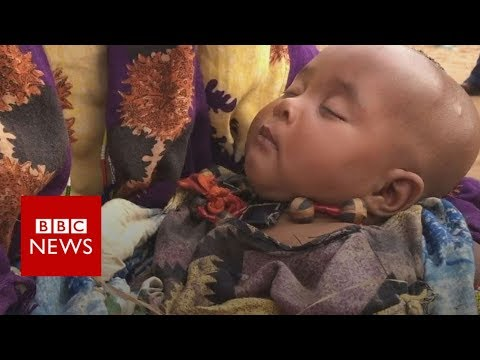 The Girls Engaged On The Day They Are Born - BBC News
