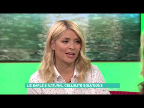 Liz Earle's Natural Cellulite Solutions | This Morning