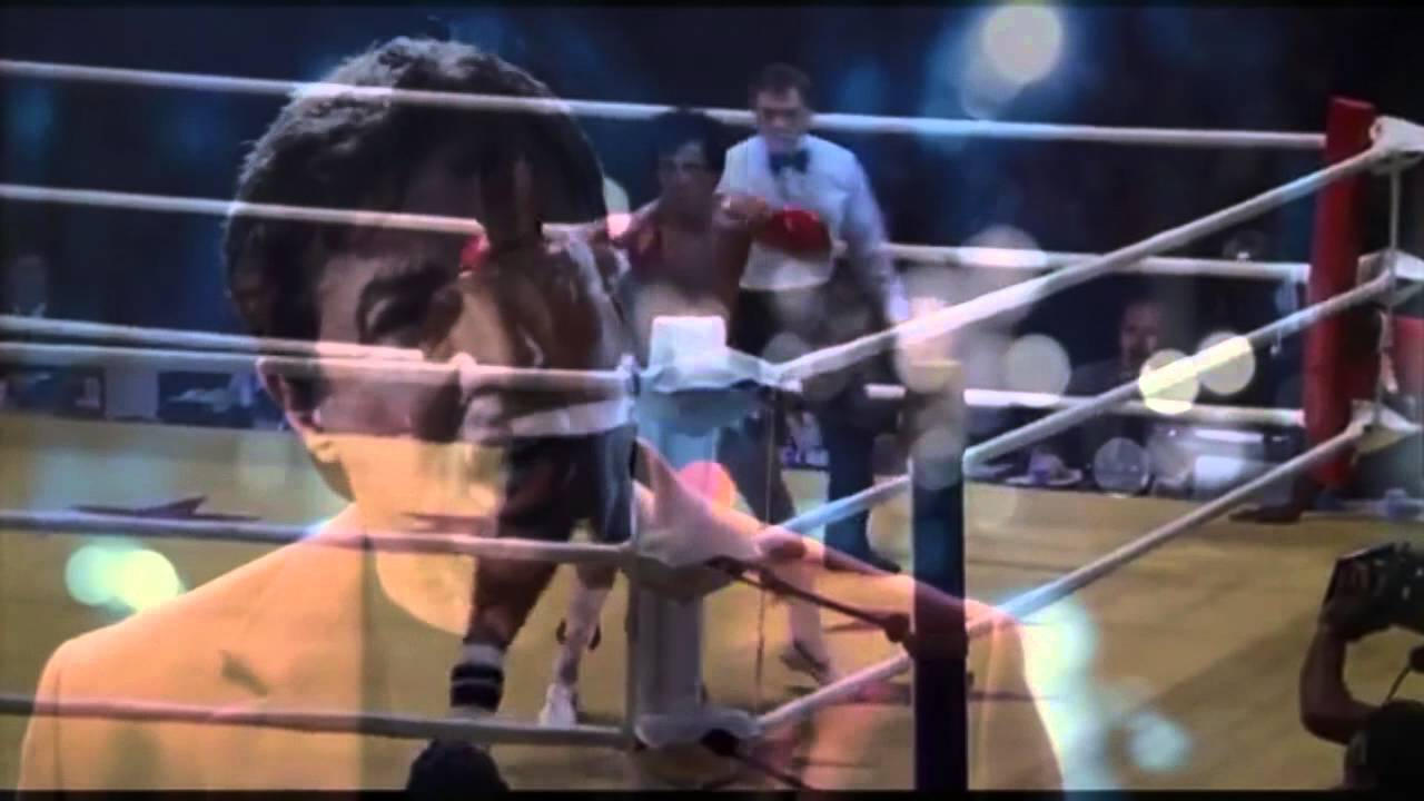 Rocky Balboa Inspirational Speech Its Not About How Hard You Hit