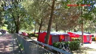 Camping Italgest - Italien - Umbrien - S. Arcangelo di Magione