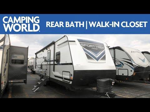2019 Venture SportTrek 271VMB | Travel Trailer - RV Review: Camping World